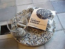 CEMENT COOKIE